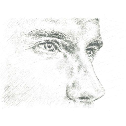 Alistair – Nasal reconstruction